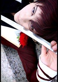 Cosplay-Cover: Kaede Higa ~ Knights- Regalia ~