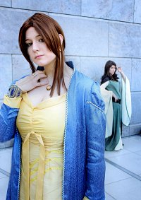Cosplay-Cover: Nynaeve al'Meara ( Wheel of Time )