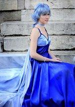 Cosplay-Cover: Princess Mercury {TnS Version}
