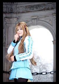 Cosplay-Cover: Haine Otomiya ~ Cyan Uniform ~