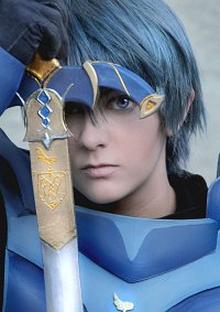 Cosplay-Cover: Romeo Candore Banto Montague ~ Rüstung~