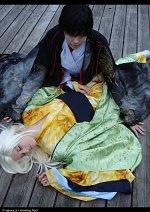 Cosplay-Cover: Nanjo Koji - Kimono