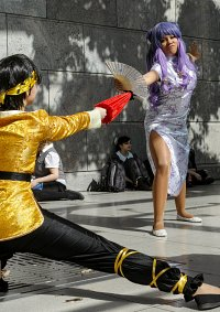 Cosplay-Cover: Ryoga