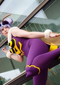Cosplay-Cover: Queen Bee