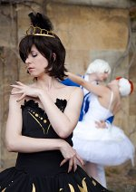 Cosplay-Cover: Princess Kraehe ~ Odile - Schwanensee Version ~