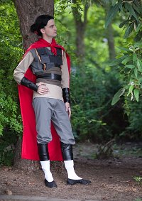 Cosplay-Cover: General Li Shang