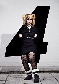 Cosplay-Cover: Roxy Richter
