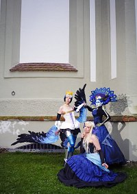 Cosplay-Cover: Gwendolyn ~ Valkyrie