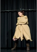 Cosplay-Cover: Anya (orphanage dress) [Anastasia]