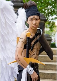 Cosplay-Cover: Gabrielit