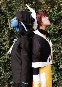 Cosplay-Cover: Taikobo