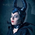 Cosplay: Maleficent