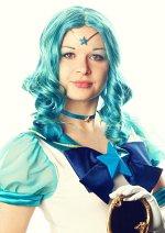 Cosplay-Cover: Eternal Sailor Neptune