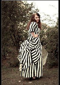 Cosplay-Cover: Katrina van Tassel (Sleepy Hollow)