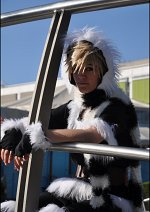 Cosplay-Cover: Roxas [Christmas Town]