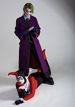Cosplay-Cover: The Joker [The Dark Knight]