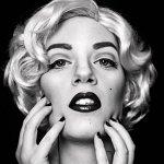 Cosplay: Marilyn Monroe