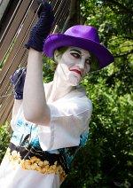 Cosplay-Cover: The Joker [The Killing Joke]
