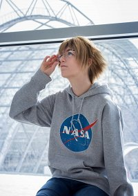 """Cosplay-Cover: Katie """"Pidge"""" Holt [Casual NASA]"""