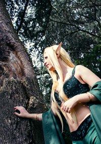 Cosplay-Cover: Gwendolyn Miníthir [RPG OC]
