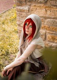 Cosplay-Cover: Vera Ruv [Desert Version - RPG OC]