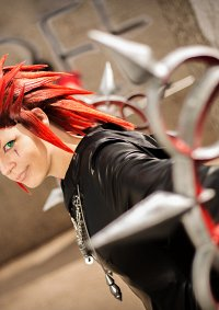 Cosplay-Cover: Axel [Remake]