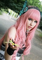Cosplay-Cover: Luka Megurine [[Magnet]]