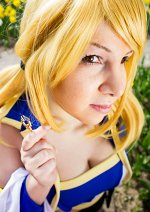 Cosplay-Cover: Lucy Heartfilia [X791 Arc]