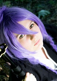 Cosplay-Cover: Gakupo (Red Moon)