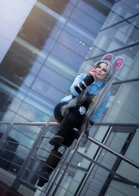 Cosplay-Cover: Judy Hopps || Officer