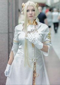 Cosplay-Cover: Commander