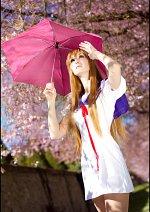 Cosplay-Cover: Yumemi