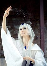 Cosplay-Cover: Clow Card - The Snow