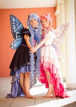 Cosplay-Cover: Maru (One Winged Butterfly)
