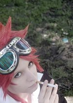 Cosplay-Cover: Reno [レノ]