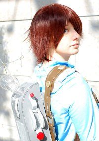 Cosplay-Cover: Seto