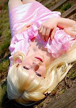 Cosplay-Cover: Irmgard the little Doll