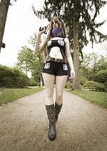 Cosplay-Cover: Fly Girl