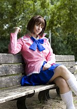 Cosplay-Cover: Mazaki Anzu [真崎 杏子]