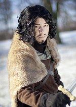 Cosplay-Cover: Jon Snow [Lord Snow]