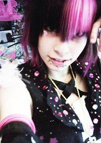 Cosplay-Cover: Shiyu  「Shock EDGE the LIVE!2006」
