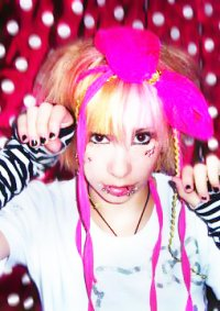 Cosplay-Cover: Shiyu  「モノクロ輪舞曲 ~LIVEVERSION~ 」