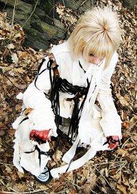 Cosplay-Cover: Ruki  • 体温 • White