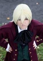 Cosplay-Cover: Alois Trancy [Basic]