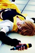 Cosplay-Cover: Natsuki Shinomiya [St☆rish]