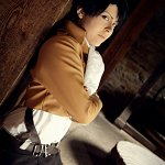 Cosplay: Rivaille (リヴァイ)