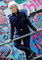 Cosplay-Cover: Gilbert Beilschmidt [Preußen -  Basic Uniform]