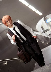 Cosplay-Cover: Tadaomi Shirotani