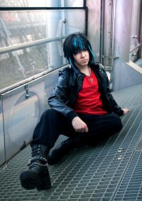 Cosplay-Cover: Cain [Casual]