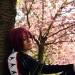 Cosplay: Rin Matsuoka [Samezuka SC]